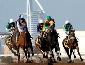 horseracing-in-dubai